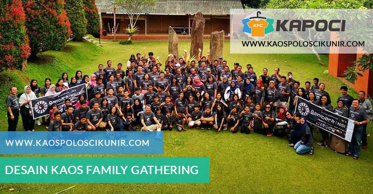 Featured Images Kaos Family Gathering